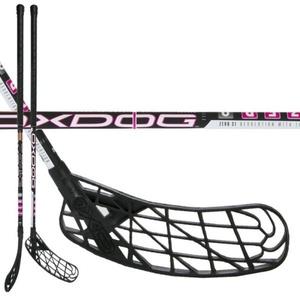 Floorball stick OXDOG ZERO 31 PK 96 ROUND NB, Oxdog