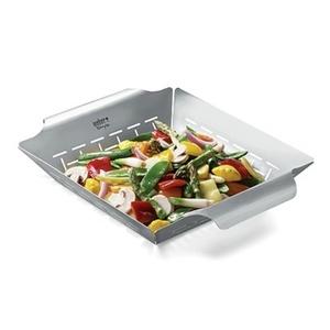 BBQ basket to vegetables big Weber Style, Weber