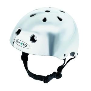 Micro chrome helmet, Micro