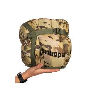 Sleeping bag Snugpak SLEEPER EXTREME multicam, Snugpak
