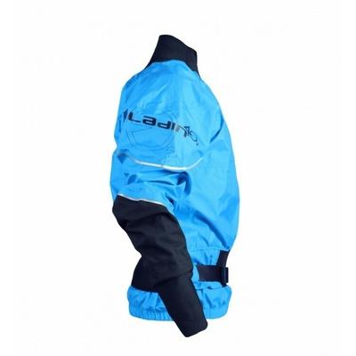 Water jacket Hiko PALARIN 4O2 process blue, Hiko sport