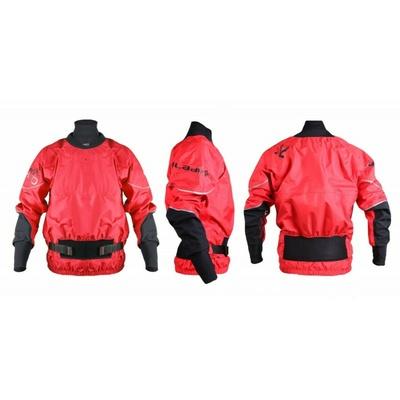 Water jacket Hiko PALADIN 4O2 red, Hiko sport