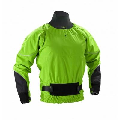 Hiko PALADIN water jacket with neoprene neck cuff green, Hiko sport