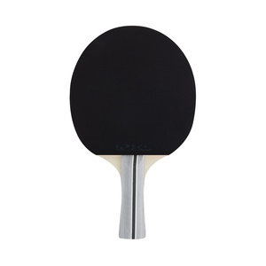 Ping pong racket Spokey ACTIVATE profiled / anatomical handle