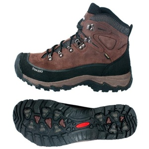 Shoes Treksta Jotunheim GTX dark brown, Treksta