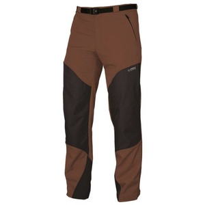 Pants Direct Alpine Patrol 4.0 New Logo brown / black, Direct Alpine