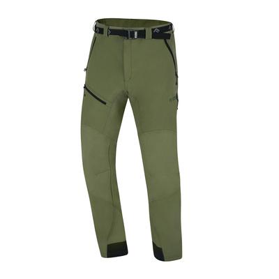 Pants Direct Alpine Patrol Tech khaki, Direct Alpine