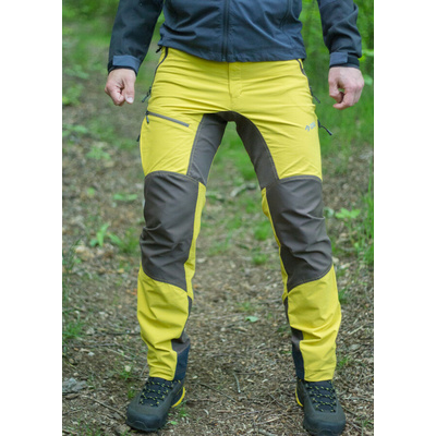 Pants Direct Alpine Patrol Tech camel/brown, Direct Alpine