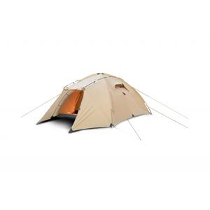 Tent Trimm Tornado, Trimm
