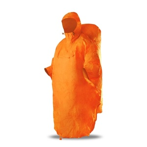 Raincoat Trimm Ones orange, Trimm
