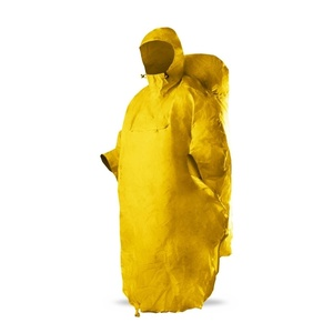 Raincoat Trimm Ones yellow, Trimm