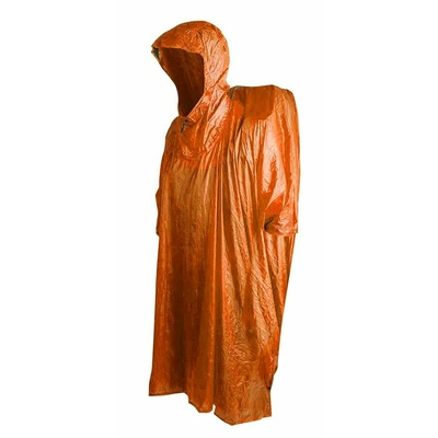 Raincoat Trimm Topic, Trimm