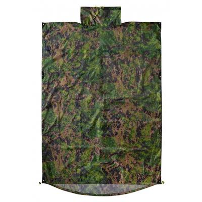 Bivouac bag Trimm Haven camo