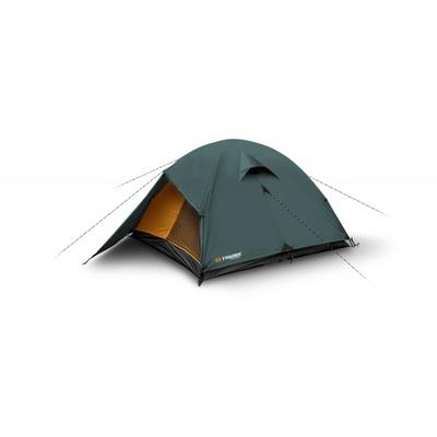 Tent Trimm Ohio green, Trimm