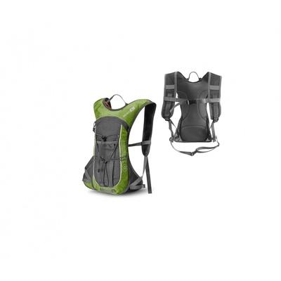 Backpack Trimm Biker green/dark grey, Trimm
