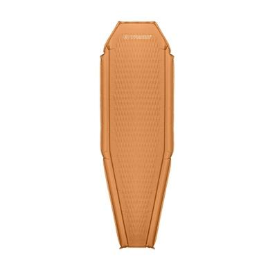 Sleeping pad Trimm Edge orange/grey, Trimm