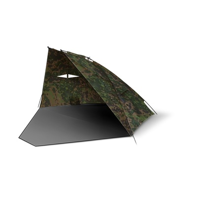 Stan's penthouse Trimm Sunshield camouflage, Trimm