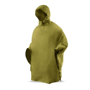 Raincoat Trimm Basic khaki, Trimm
