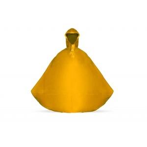 Raincoat Trimm Basic yellow, Trimm