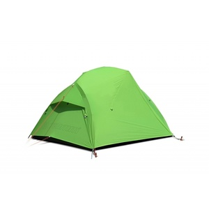 Tent Trimm Pioneer, Trimm