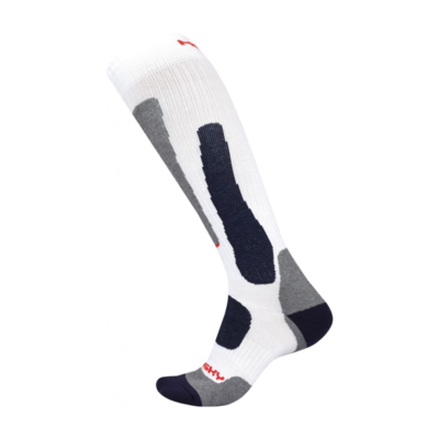Socks Husky Snow-ski white, Husky