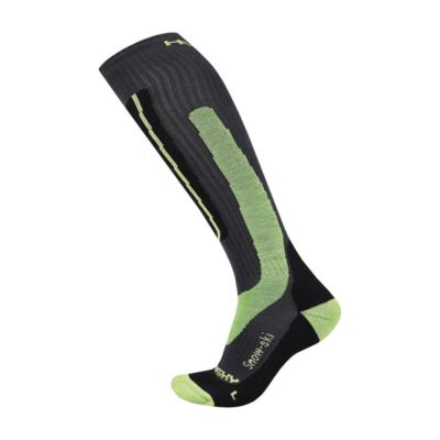 Socks Husky Snow-ski green, Husky