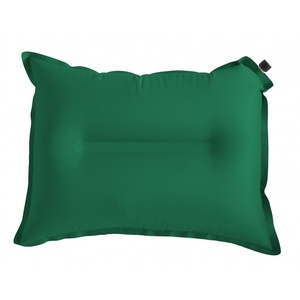 Pillow Husky Fluffy green, Husky