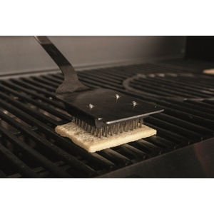 cleaning cushions GrandHall to grill grate (3 pc), Grandhall