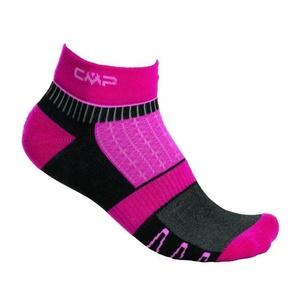Socks CMP Campagnolo Trail Coolmax 3I95766/H886, Campagnolo