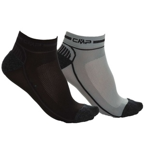 Socks CMP Campagnolo Trail duo pack 3I95667/432Q, Campagnolo