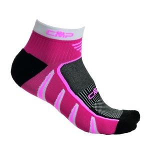 Socks CMP Campagnolo Trail Microlon 3I95866/H886, Campagnolo