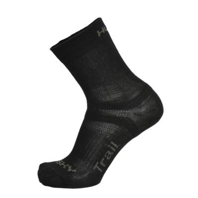 Socks Husky Trail black, Husky