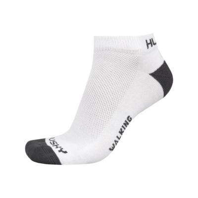 Socks Husky Walking-New white, Husky