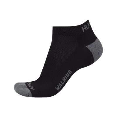 Socks Husky Walking-New black, Husky