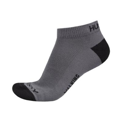 Socks Husky Walking-New gray, Husky