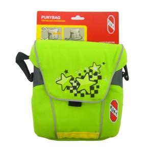 Front bag PUKY kiwi green 9729, Puky