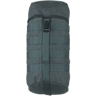 Additional side pocket Wisport ® SPARROW 5l grey, Wisport