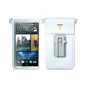 Cover Topeak SmartPhone DryBag 6' white TT9840W, Topeak