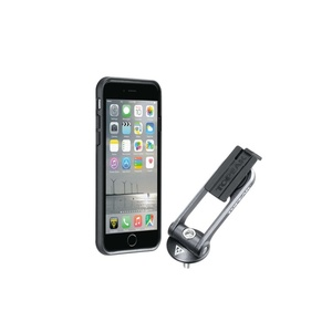Cover Topeak RideCase for iPhone 6, 6s black TT9851B, Topeak