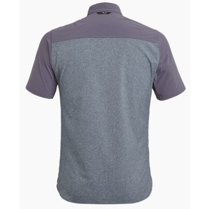 Shirts Salewa Puez HYBRID DST M S/S SHIRT 27395-3866, Salewa