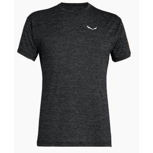 T-Shirt Salewa Puez MELANGE DRY M S/S TEE 26537-0936