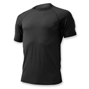 Men T-Shirt Kr. Sleeve Lasting Quido, Lasting