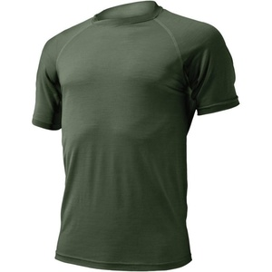 Merino shirt Lasting QUIDO 6262 green