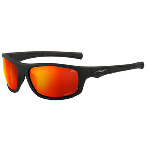 Sports sun glasses Relax Gall R5401F, Relax
