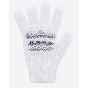 Children knitted Merino gloves Kama RB203 100, Kama