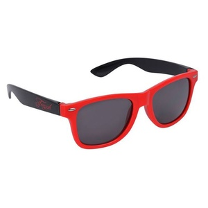 Glasses to in-line Tempish RETRO red, Tempish