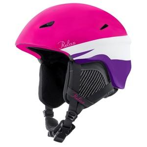 Ski helmet Relax WILD RH17N