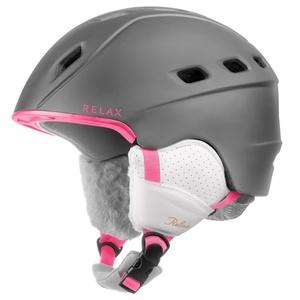 Ski helmet Relax POLAR RH29C