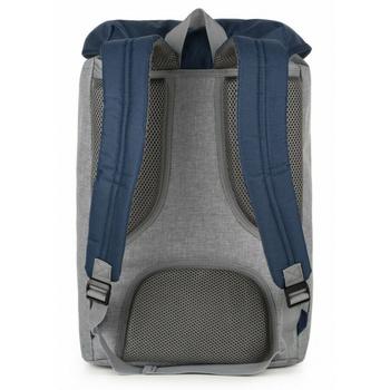 Universal backpack KILPI RIMON 22L Grey, Kilpi