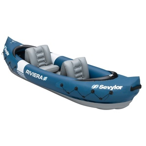 Kayak Sevylor Riviera, Sevylor